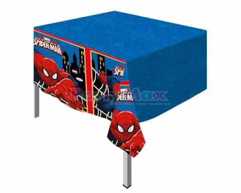 MANTEL PERSONAJES RECTANGULAR SPIDERMAN*1